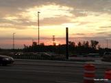 late summer sunrise 2014
