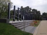 35W bridge collapse memorial