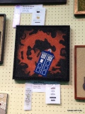 for all the Dr. Who fans