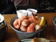 peel 'n eat shrimp