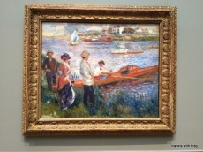 One of my favorites by Renoir