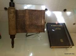Torah and bible
