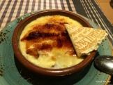 Crema catalana, Pura Brasa