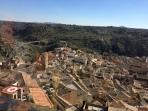 more views of Toledo