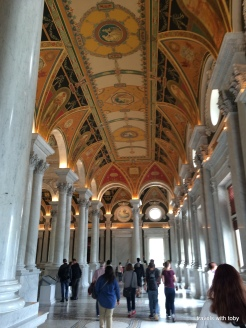 Library of Congress, D.C.