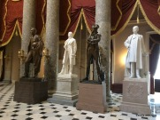 every state has two statues. these are just some of them
