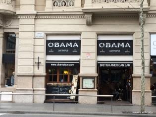 Obama Gastropub??
