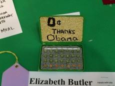 hopefully Elizabeth gets to keep her birth control