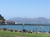 Golden Gate again