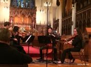 Artaria quartet concert