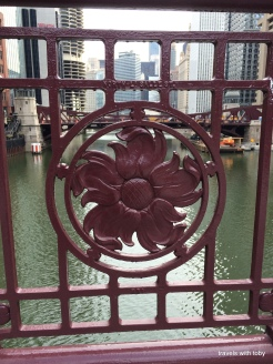 bridge detail(Chicago)