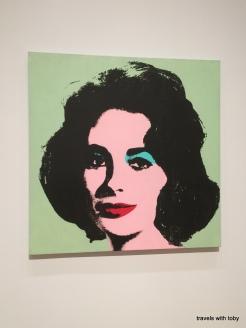 Warhol-Art Institute of Chicago
