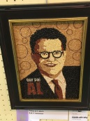 Our senator Al Franken
