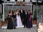 Aileen wedding, 2005