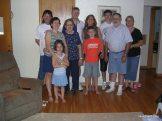 Joel's 60th, 2007
