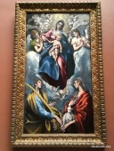El Greco-National Gallery of Art, D.C.