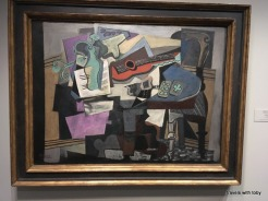Picasso-National Gallery of Art East Building