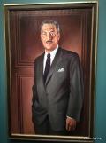 Thurgood Marshall-National Portrait Gallery