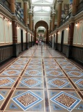 Great Hall-National Portrait Gallery