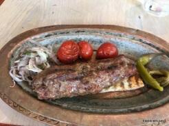 Adana Kebab-Zaytinya
