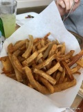Greek fries-Zaytinya