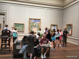 Impressionists-National Gallery of Art
