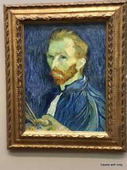 Van Gogh-National Gallery of Art