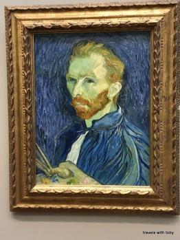 Van Gogh-National Gallery of Art