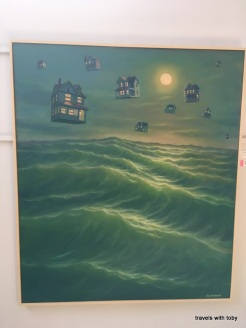 sea houses-Bruce Nygren