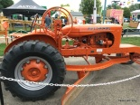 not John Deere tractor