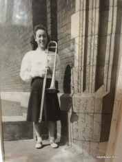 in high school late 30s