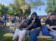 we love pronto pups-MN state fair